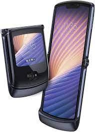 Motorola Razr 5G Dual-SIM XT2071-4 256GB Factory: Amazon.de: Elektronik