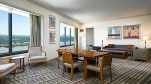 New Orleans Hotel Suites 2 Bedroom New Orleans Accommodations The Westin New Orleans Canal Place Hotel