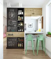 view in gallery 2s chalkboard kitchen chalkboard wall trend comes to modern homes 38 inspirational ideas