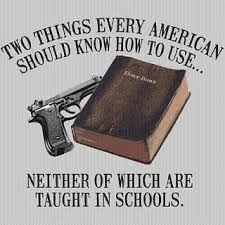 My Own Mind: Atheist Parenting: Getting Political: GUNS: Time to ... via Relatably.com
