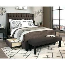 dark grey headboard bedroom ideas grey headboard bed republic design house queen size grey headboard storage bed and bench collection dark dark gray