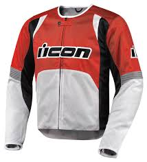 icon overlord textile jacket jackets red in stock icon motorcycle jacket icon motorhead leather jackets fantastic savings