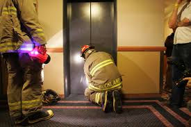 people stuck in elevator. people stuck in elevator i