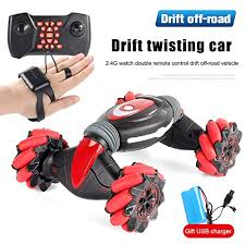 JIEHED Remote Control <b>Stunt Car</b>, <b>2.4G</b> 4W- Buy Online in Kenya at ...
