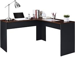 Christine L-Shape Computer Desk
