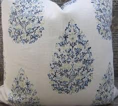 Designer Pillow Cover Lumbar <b>16 x16 18</b> x <b>18 20</b> x <b>20 22</b> x - Etsy
