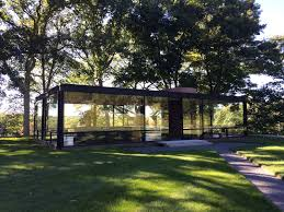 built in 1949 philip johnson s glass house blurred the boundary between interior and exterior with