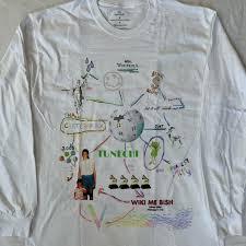Wikipedia T Shirt Lil Wayne Advisory Board Crystals Wikipedia Shirt Nwt