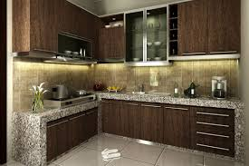 Small Modular Kitchen Modular Kitchen Designs For Small Kitchens Best Home Designs