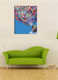 diy office art. New DIY Unframed Digital Oil Painting By Numbers Hand Painted Paint Number 16*20 Diy Office Art
