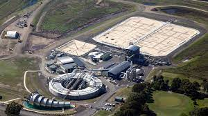 Industrial water treatment - Gippsland ...