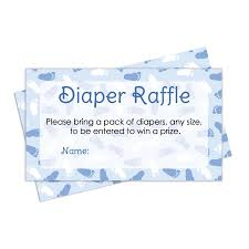 images of raffle tickets diaper raffle tickets baby shower game blue boy theme 25 cards