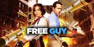 Free Guy Digital Release Date, 4K Blu ...