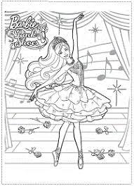 Disegno Barbie Da Colorare Az Colorare