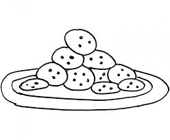 Small Picture Is For Cookie Coloring Pages Sweet treats coloring pages page