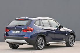 All BMW Models 2013 bmw x1 ground clearance : BMW X1 sDrive16d 2013 | Auto images and Specification