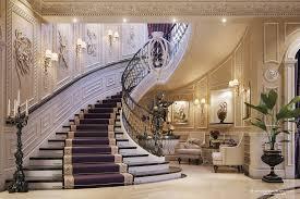 Luxury Mansion Qatar by Taher Studio_03