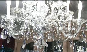 elegant crystal chandelier cleaner and best way to clean a chandelier how to clean a crystal