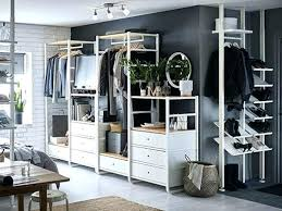 Closet Systems Ikea Cabinet System Reviews Walk In learnsomeco