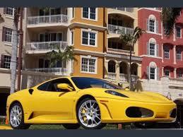 Tabela de preços de todas as versões do f430. Used 2008 Ferrari F430 For Sale Test Drive At Home Kelley Blue Book