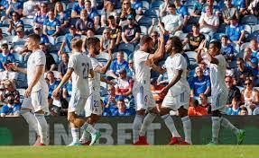 2-1: ريال مدريد يخسر ودياً في غلاسكو