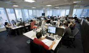 cramped office space. Cramped Office Space. To Understand The Requirement Of Space Is Most Important Thing While Choosing