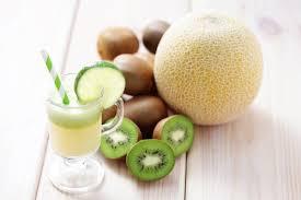 Abnehmen kiwi
