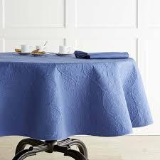 vine fl boutis round tablecloth