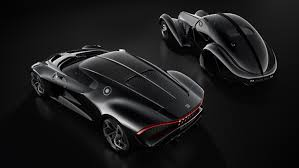 Bugatti has made some of the most coveted cars in history. Bugatti Just Built One Car That Sold For 18 7 Million The Most Expensive Car In Its 110 Year History Architectural Digest