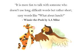Collection Of Pooh Bear Quotes 38 Images In Collection