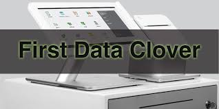 first data clover introducing an all in one simple pos