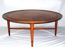 henredon coffee table table heritage walnut swoop edge cocktail coffee table furniture for used