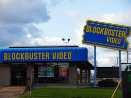 Blockbuster Vending Machines Cool One Last Blockbuster Store Left Standing Newsy Story