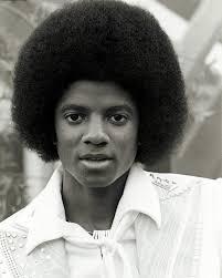 Michael jackson and teen years