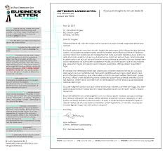 Formal Letter Rubric Resume Cover Letter Template