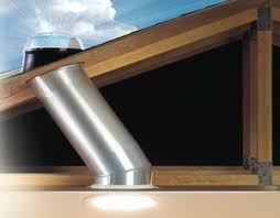 Is Skylight Repair Worth The Cost  Angieu0027s ListSolar Tube Lighting Cost