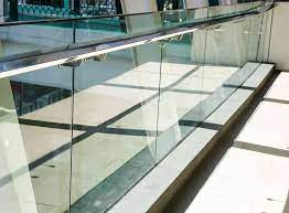 average toughened glass list in