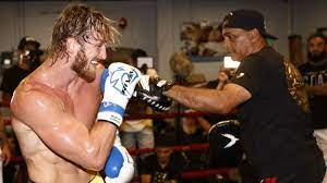 Logan paul will square off against floyd mayweather this sunday, june 6, in an exhibition fight in florida. Ufh2spya0gwkrm