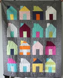 Dwell House Quilt pattern by Thimbleblossoms Quilt Taffy   quilt ... & Dwell House Quilt pattern by Thimbleblossoms Quilt Taffy Adamdwight.com