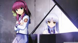 yuripee otonashi yurippe yui by slawekpetrelli on yurippe lura s  angel beats yuri google search visual fx sequence character angel beats yuri google search visual fx