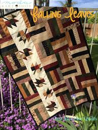 Falling Leaves Quilt Â« Moda Bake Shop & Falling Leaves Quilt Adamdwight.com