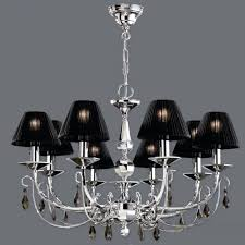 mini chandeliers lamp shades black shade with crystals fringed also design chandelier mini chandeliers lamp shades