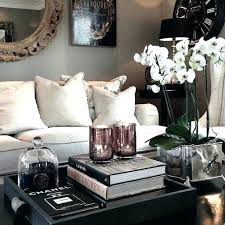 coffe table decoration glass coffee table decor decorating the coffee table home design ideas glass top