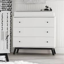 white 3 drawer chest. Rowan Valley Lark 3 Drawer Dresser White Chest