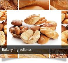 Bakery And Confectionery Ingredients Phinix