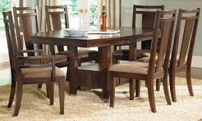 table sets broyhill furniture broyhill northern lights 7 piece dining set the dump luxe