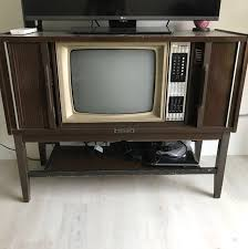 vintage media console. Interesting Media Throughout Vintage Media Console D