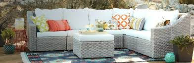 eclectic outdoor furniture. Simple Eclectic Johnson Furniture Eclectic Al Piece Together The Perfect Patio Shop Outdoor  Store Throughout Eclectic Outdoor Furniture 3