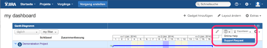 Solved Npe In Gantt Chart Plugin During Any Issue Create