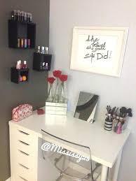 white vanity desk – selecthome.info